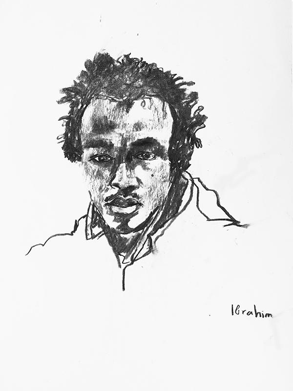 ibrahim-portrait-clemence-devienne