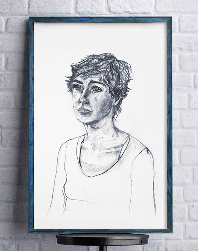 portrait-d'isis-clemence-devienne