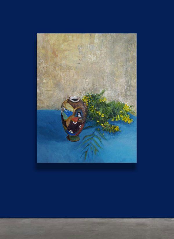 le-vase-chinois-et-le-mimosa