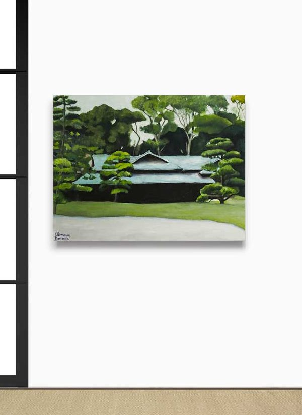 les-jardins-impériaux-de-tokyo-clemence-devienne